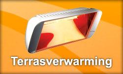 Infrarood Terrasverwarming