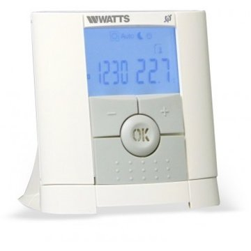 WATTS-BT-D02-RF Watts Digitale thermostaat