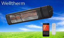 WT-0H0010A - Welltherm Heater Campos