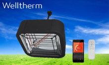 WT-0H0020A Welltherm heater Arta